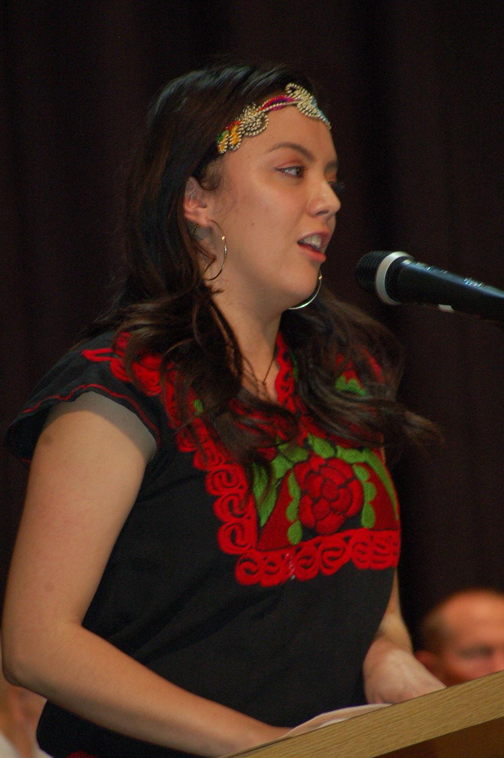 Leonor Serna