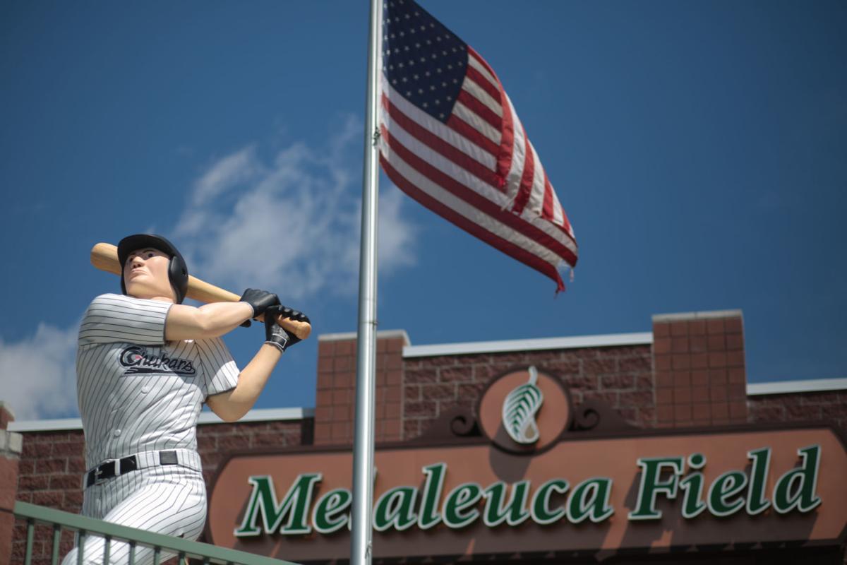 Greene says Chukars likely won't play in 2020 as Bandits take over Melaleuca Field