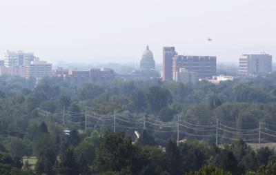 Boise skyline smoke (copy)