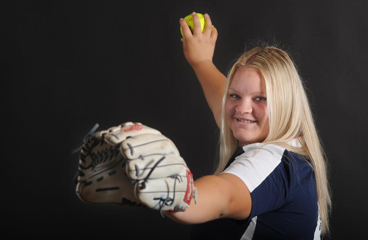 SOFTBALL: West Jefferson's Jordyn Torgerson is the All-Area Player of the Year