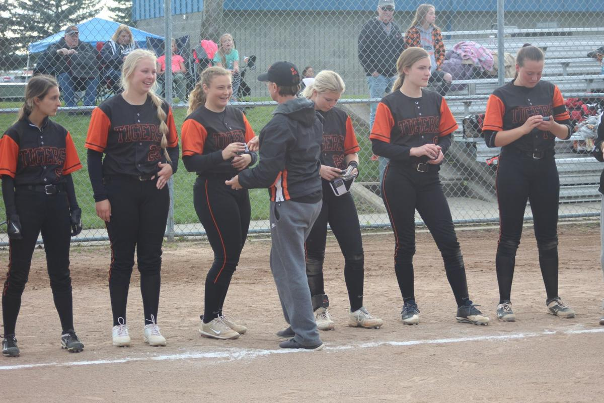 Idaho Falls suffers heartbreaking loss in 4A softball finals