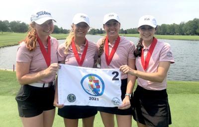 golf winners 7.29