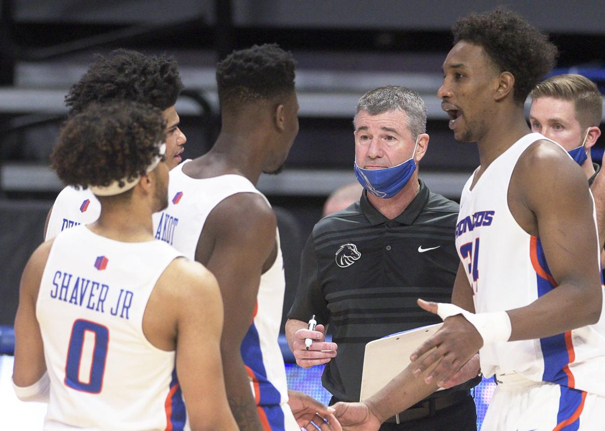 Boise State to play A-10 champion St. Bonaventure in Charleston Classic opener