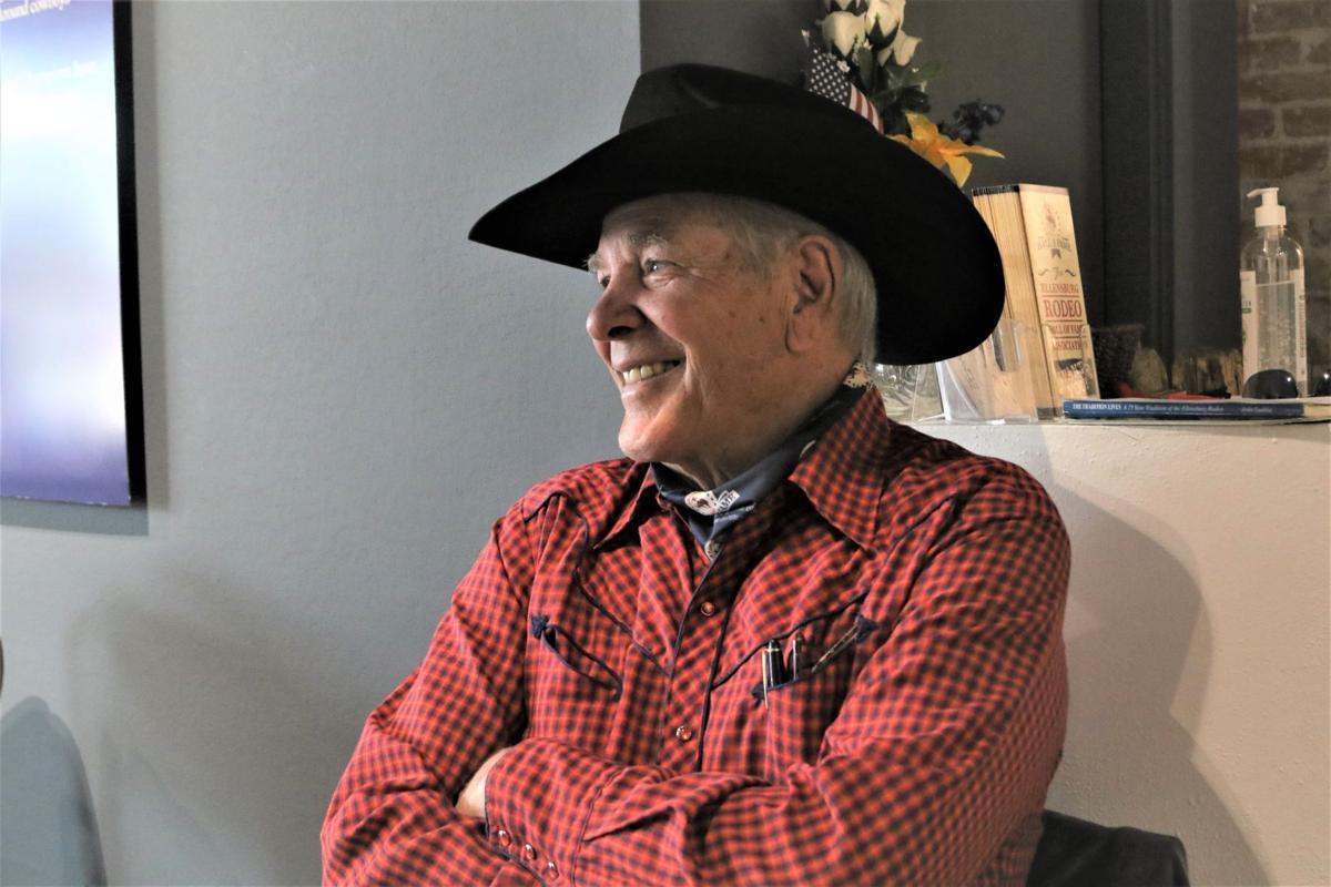 cowboy channel