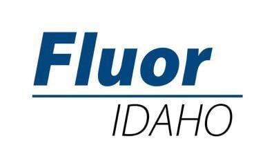 Fluor Idaho logo