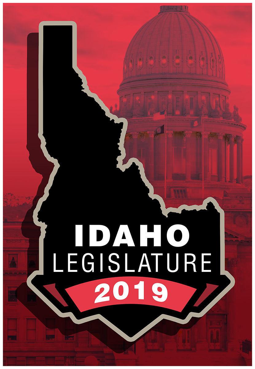 2019 legislature logo
