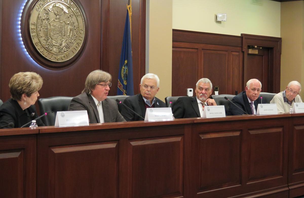 Citizens Commission on Legislative Compensation
