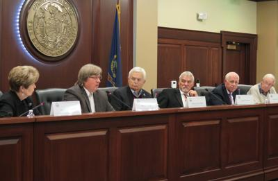 Citizens Commission on Legislative Compensation