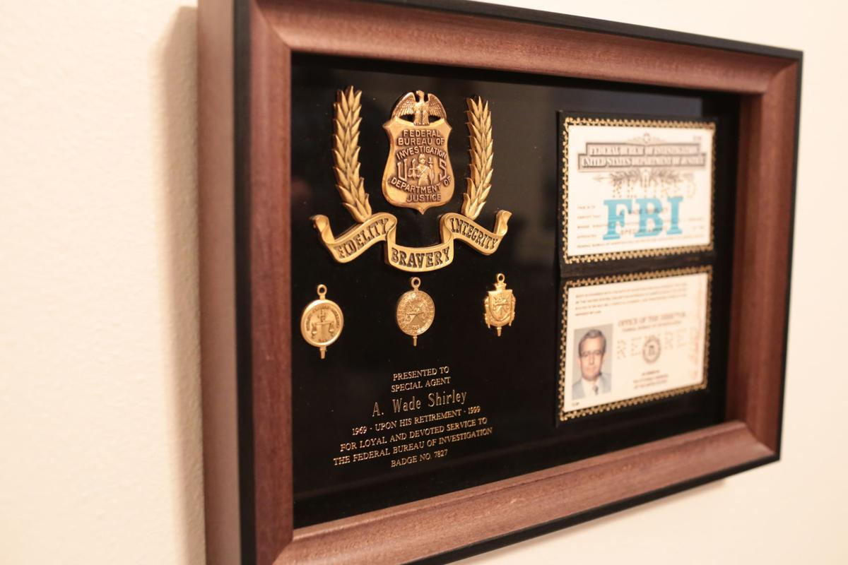 For an Idaho-based FBI agent in the 1990s, 'going native' was part of the job