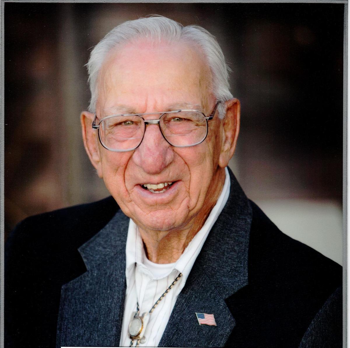 Twitchell to celebrate 90th birthday