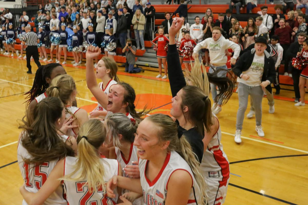 State girls basketball preview: Hillcrest eager to continue run at state