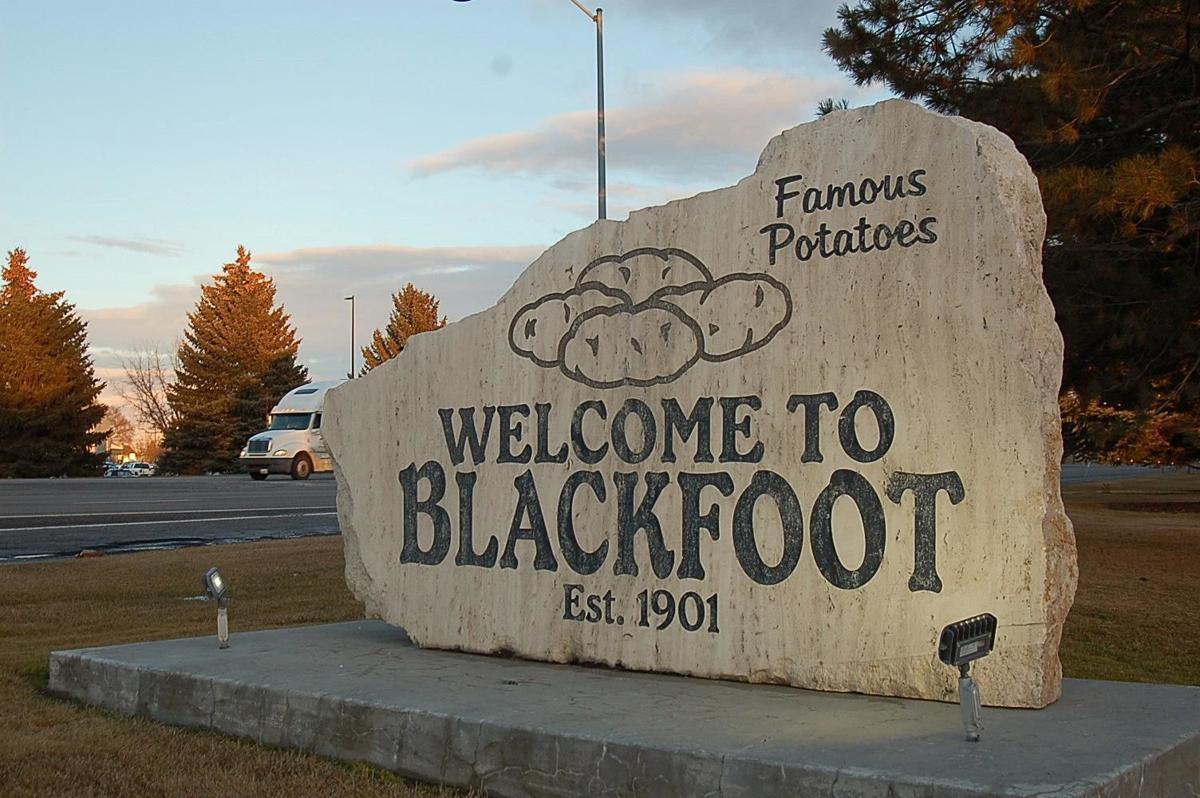 Blackfoot, Groveland open exchanges