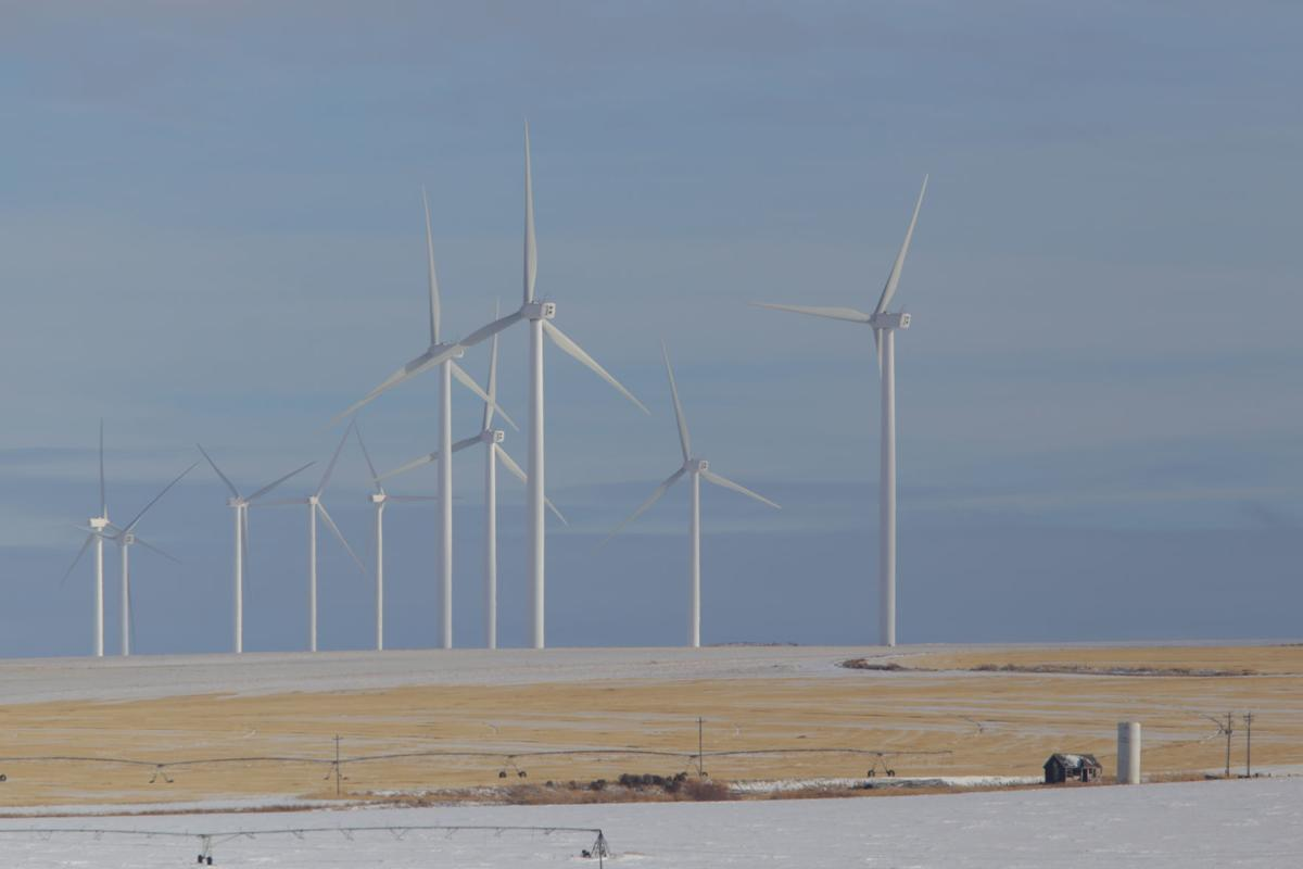 INL Working On Plan To Protect Wind Power From Attack