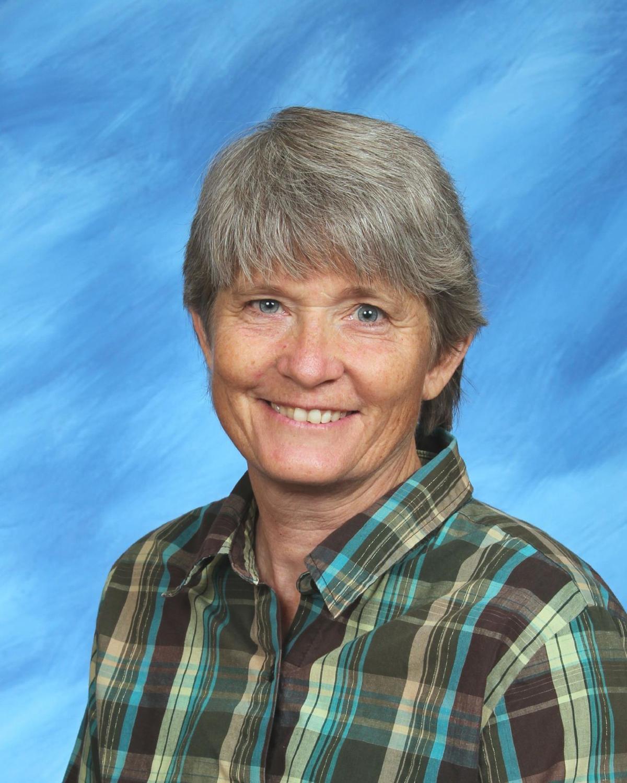 Teacher of the Week: Linda Palmer