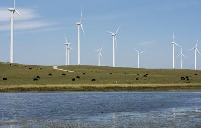 Judith Gap Wind Farm, Climate