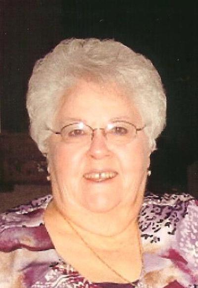 Donna Ellen Parmer
