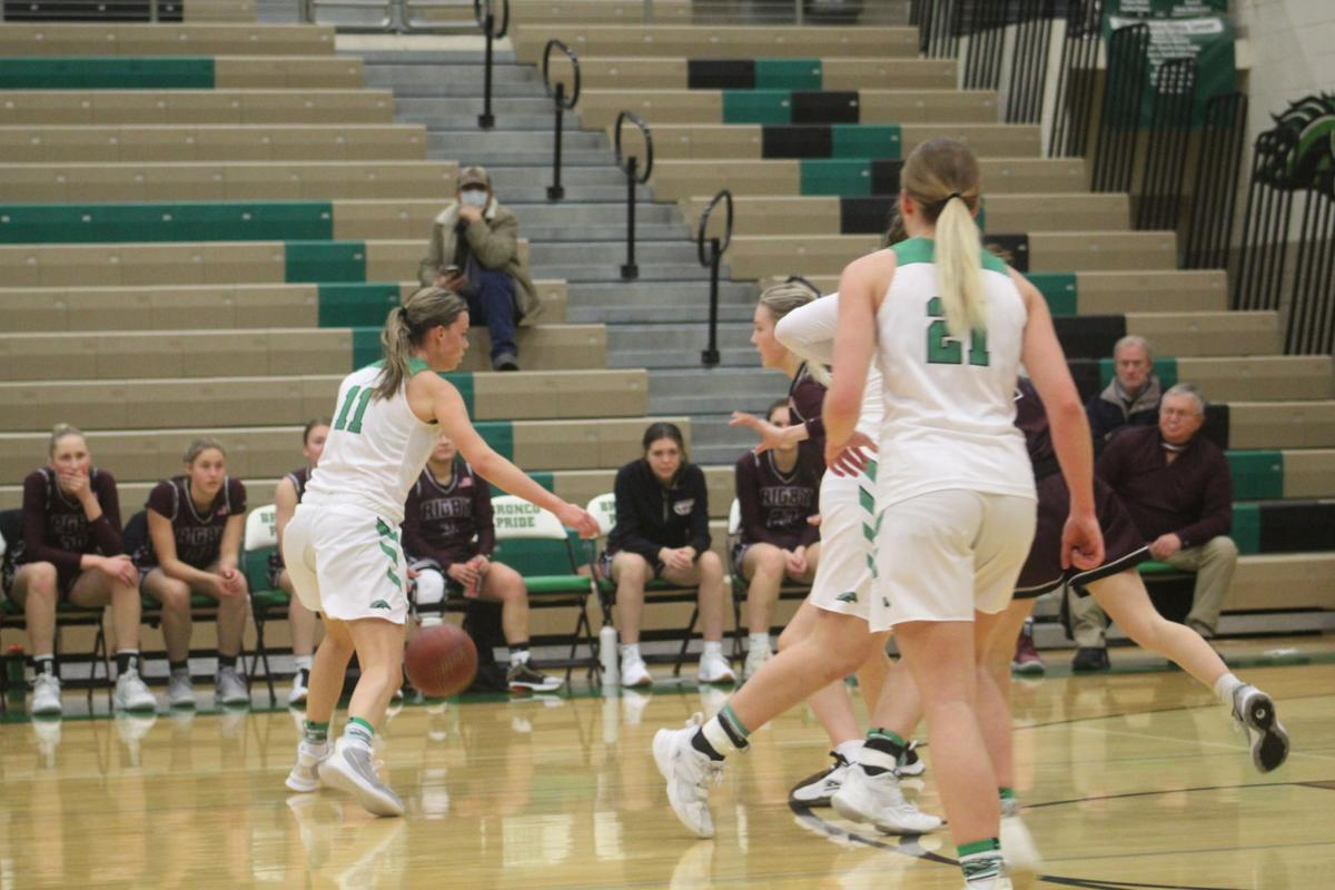 GIRLS BASKETBALL: Blackfoot tops 4A in second media poll of season