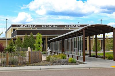 POCATELLO AIRPORT