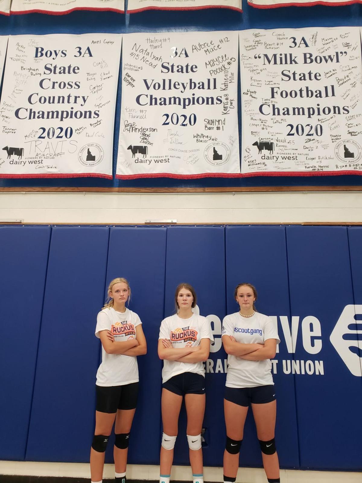 Sugar-Salem volleyball preview 2021