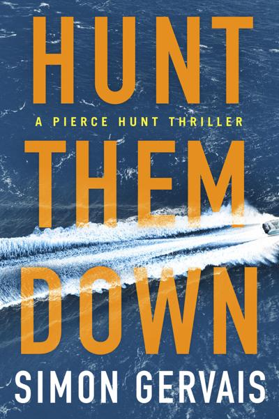 Book Review - Hunt Them Down
