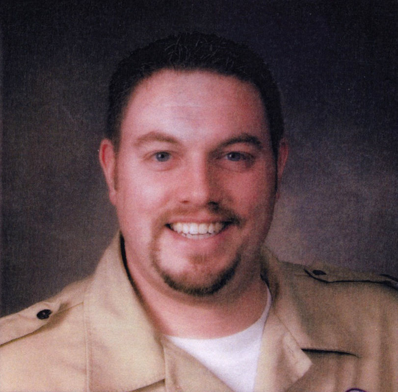 Simmons promoted to scout camp director
