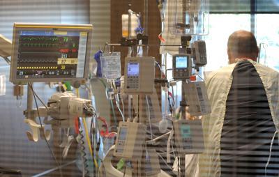 Idaho Falls Community Hospital ICU ICUIF4