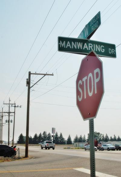 Groveland Road