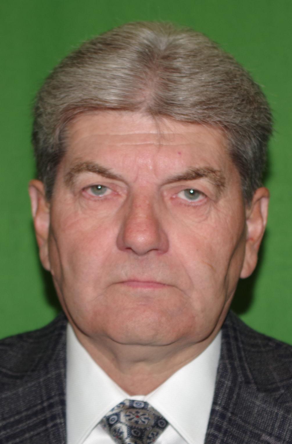 Jeff Raybould