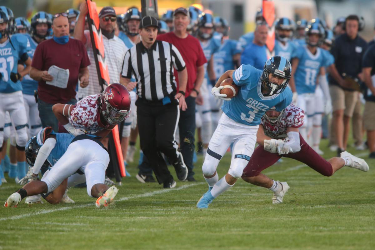 High School Football: Top-5 Storylines for Week 4