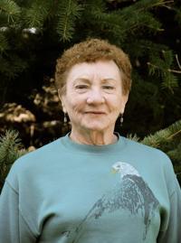 Rose Marie Martin
