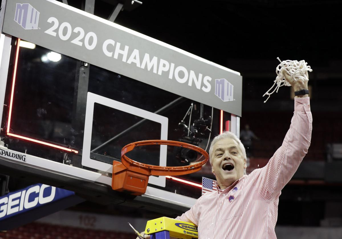 Boise State women outlast Fresno State in overtime to win fourth straight Mountain West Tournament title