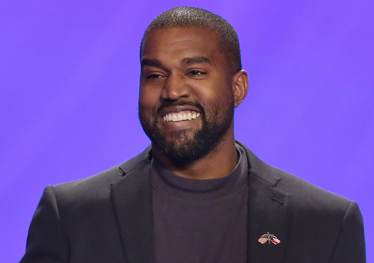 Kanye West To Appear On Idaho Ballot Despite Legal Questions Government Postregister Com