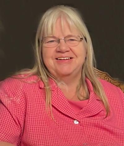 Kathy Lynn Bishop
