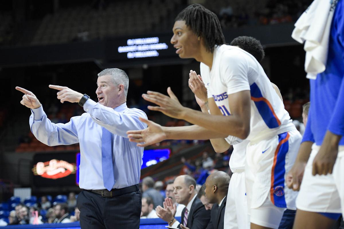 Boise State basketball suffers 'bad break' with early Mountain West opener
