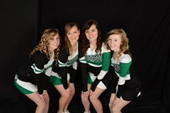 Blackfoot High School announces cheer clinics and tryouts
