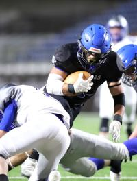 HIGH SCHOOL FOOTBALL: How family ties are helping Firth, especially in a 45-8 win over Bear Lake