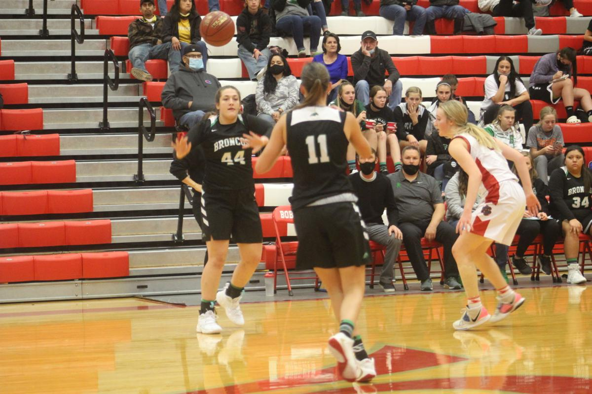 WINTER SPORTS PREVIEW: Lady Broncos will face rebuilding year