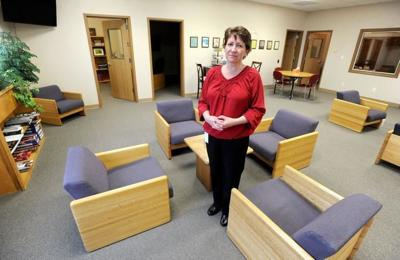 Behavioral Health Community Crisis Center of East Idaho