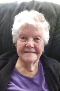 Byington celebrates her 95th birthday