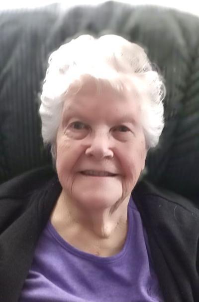 Byington to celebrate her 95th birthday