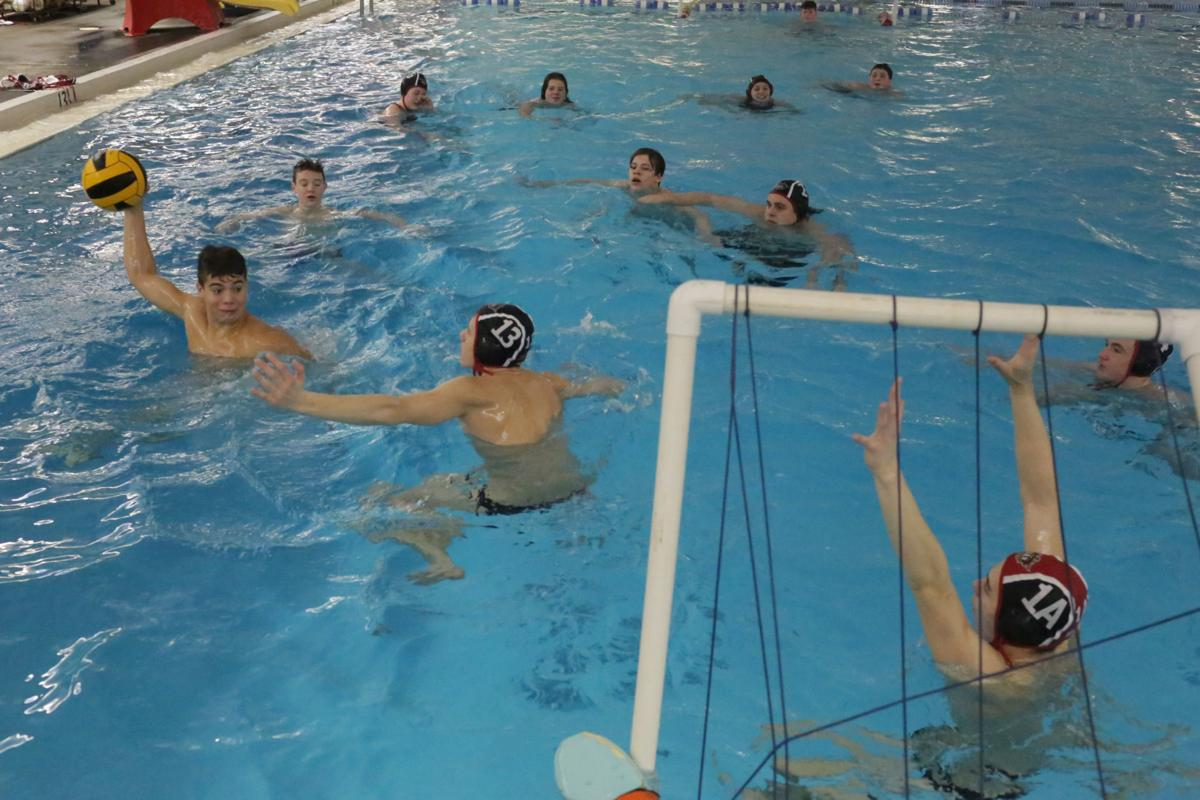 Snake River Valley Heat water polo club