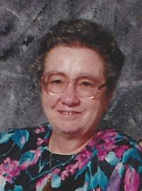 Mary Young