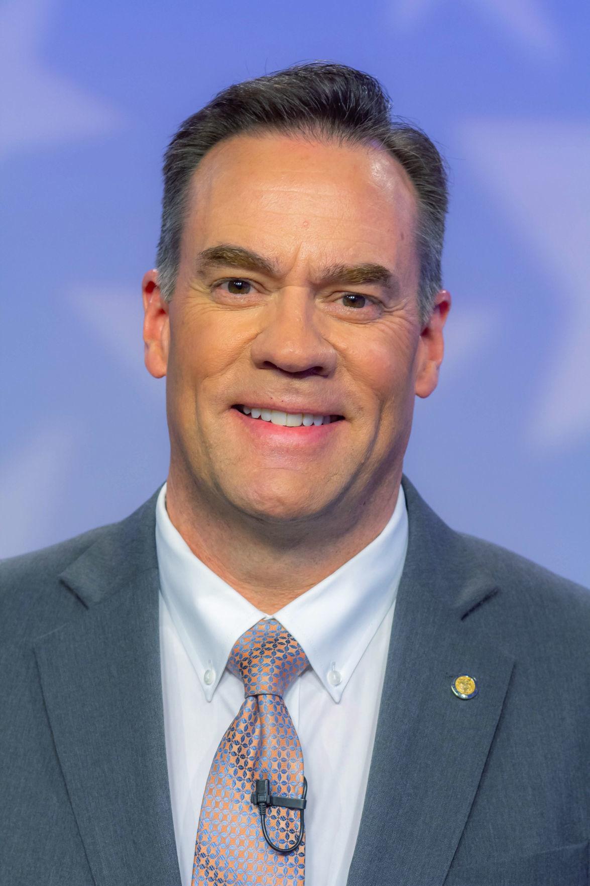 Russ Fulcher