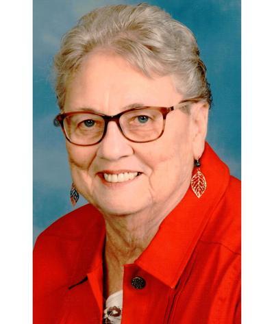 Patricia M Wheeler