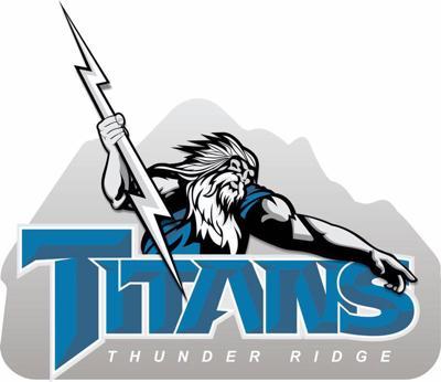 Thunder Ridge logo
