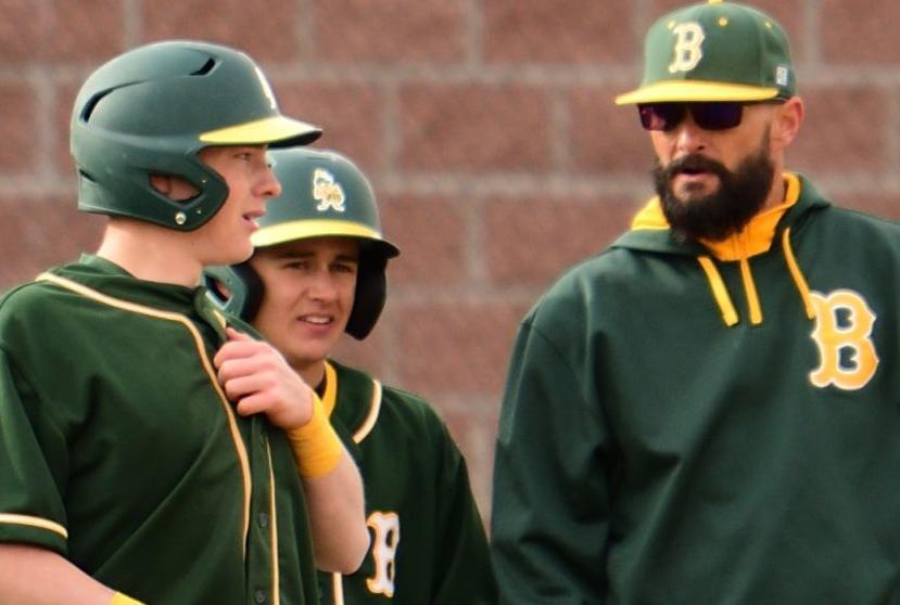Post Register All-Area Baseball Coach of the Year: Ryan Alexander, Bonneville