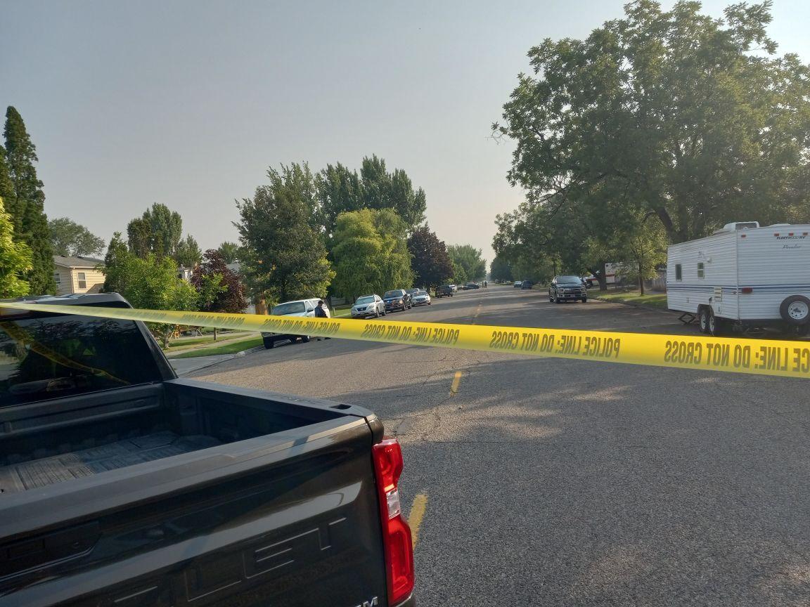 Bingham County sheriff's deputy shot in Blackfoot