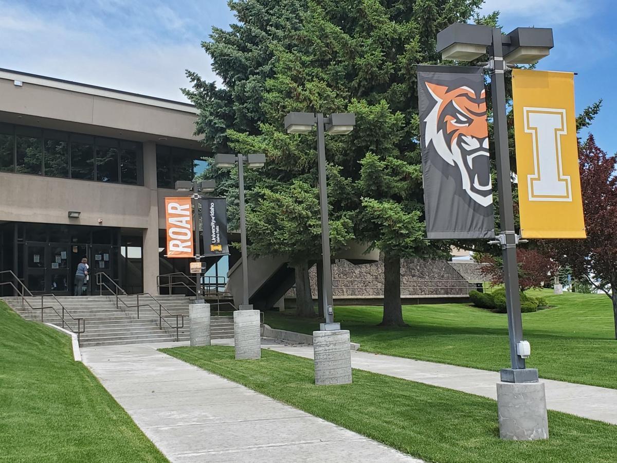 ISU/ UI Campus