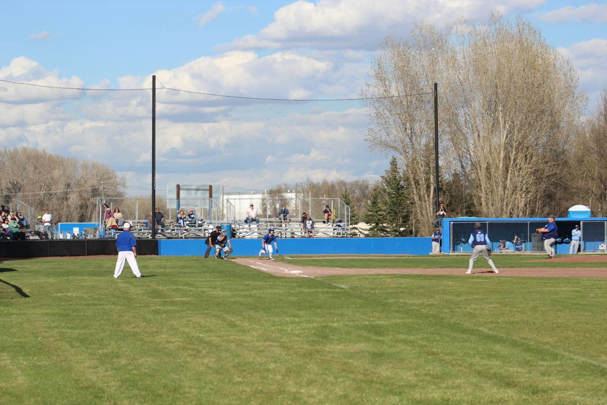 Nathan Park pitches Firth to win over Teton