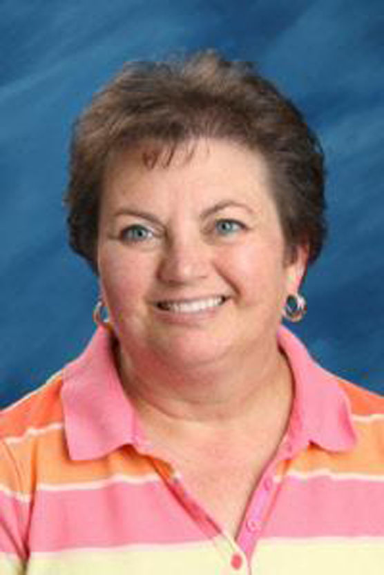 Teacher of the Week: Kathryn McLain